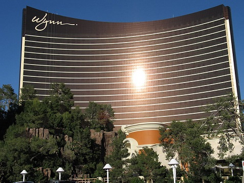Wynn Casino wikimedia public domain